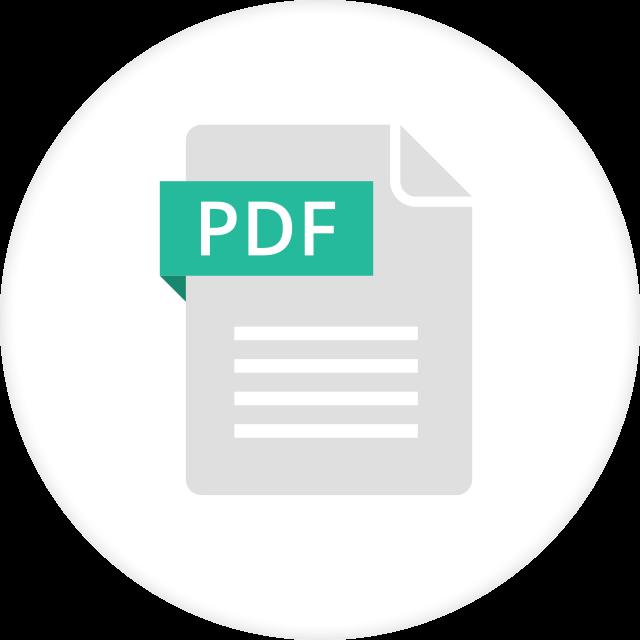 PDF-tjänst